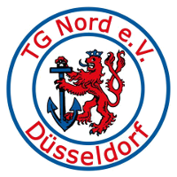 Tennisclub TG Nord Düsseldoerf Logo